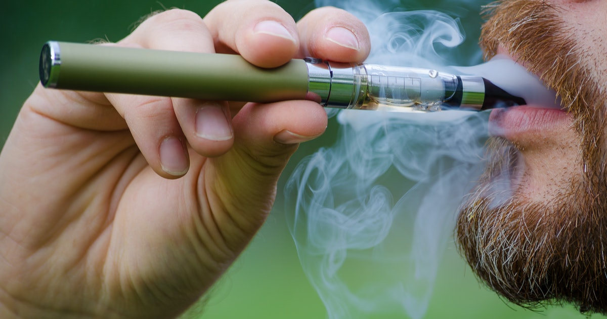 A San Francisco e-cigarette ban was passed by the city's board of supervisors