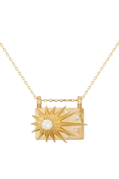 Full Sun Necklace