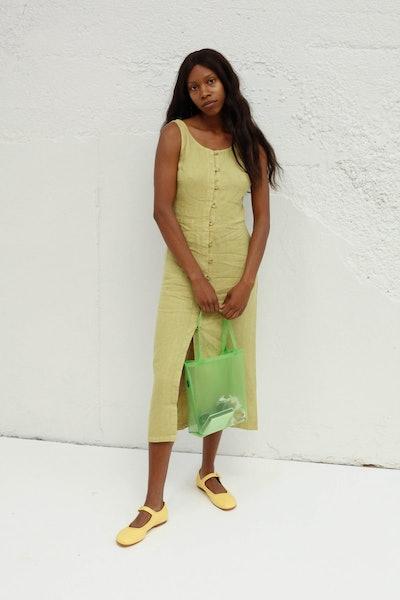Galatea Dress