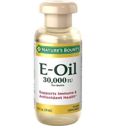 Nature's Bounty Vitamin E-Oil