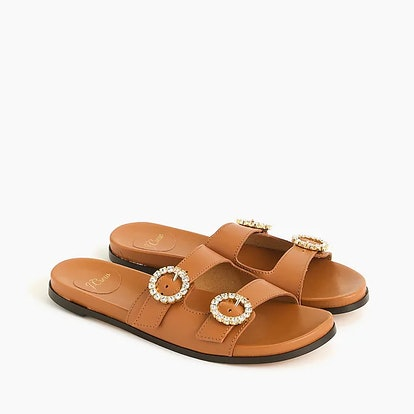 Bedford Two-Strap Sandals