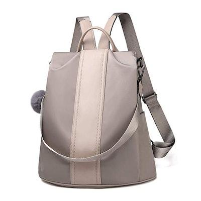 Pincnel Women Backpack Anti-Theft Backpack