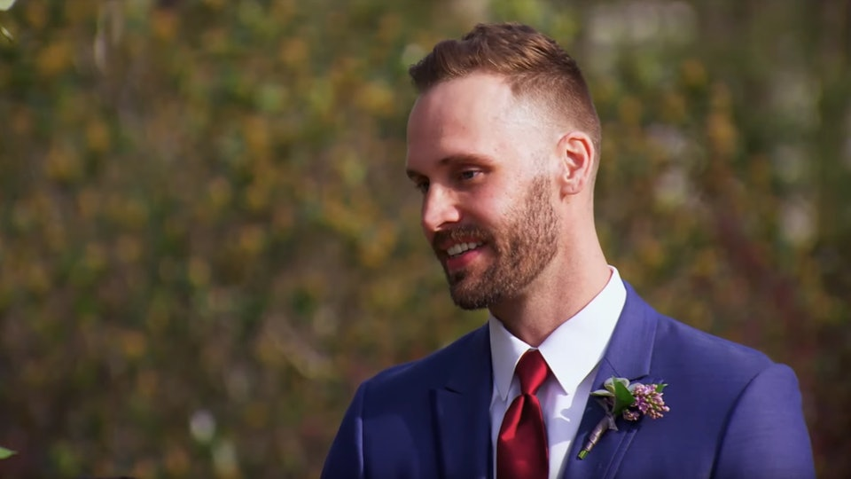 What Is Matt's Instagram From 'Married At First Sight'? This Pro
