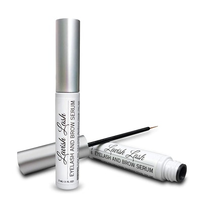 Lavish Lash Eyelash And Brow Serum