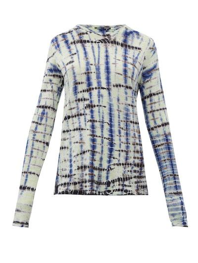 Tie-Dye T-Shirt