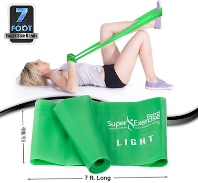 Super Exercise Band