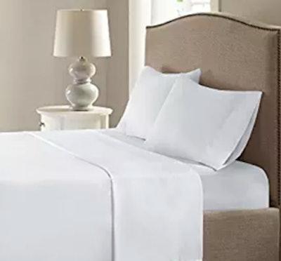 Comfort Spaces Coolmax Moisture Wicking Sheet Set