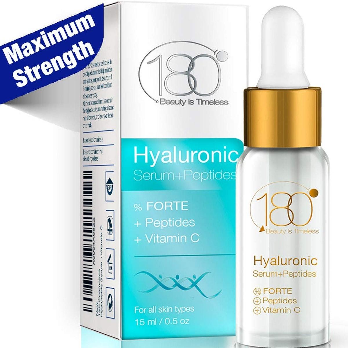 180 Cosmetics Face Serum