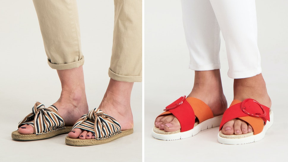 fast delivery new product new collection 9 Of The Best Supermarket Summer Sandals To Pick Up During Your ...