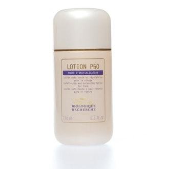 Lotion P50