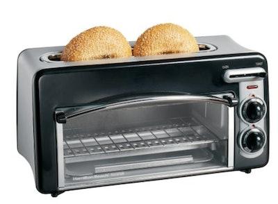 Hamilton Beach Toastation 2 Slice Toaster Oven