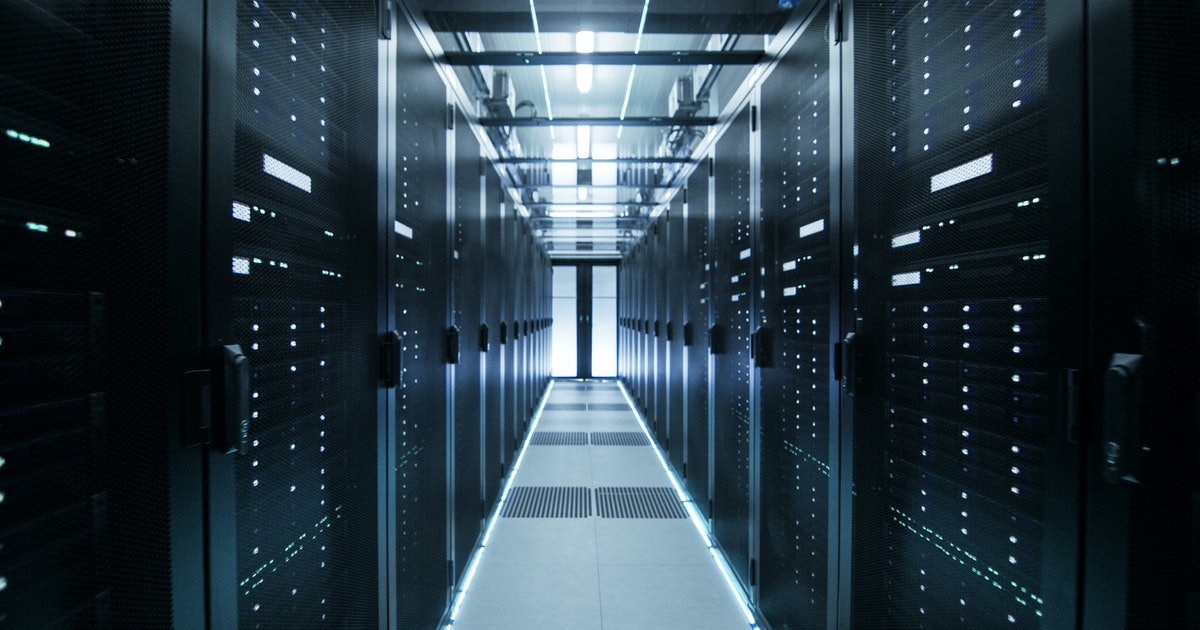 The environmental impact of data storage is more than you think — and it's only getting worse