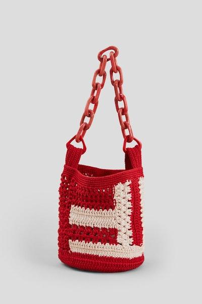 Praia Bucket Bag