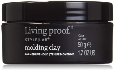 Living Proof Style Lab Molding Clay, 1.7 Ounces