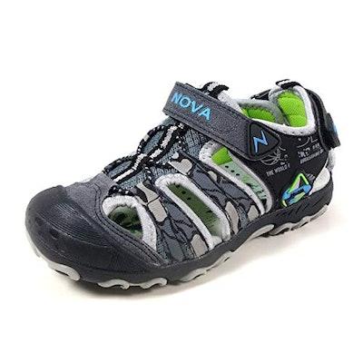 Summer Sandal Sneakers