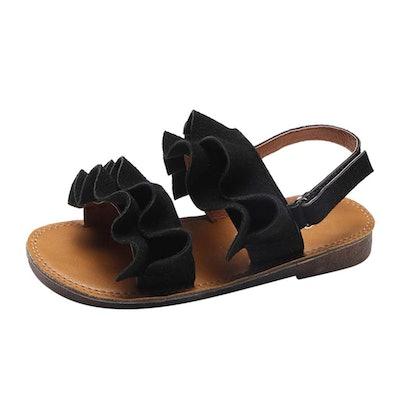 Beach Princess Summer Sandals