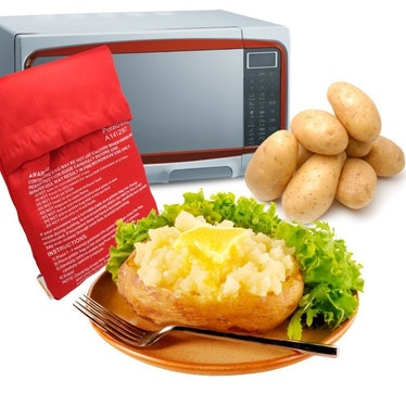MyLifeUnit Microwave Potato Bag