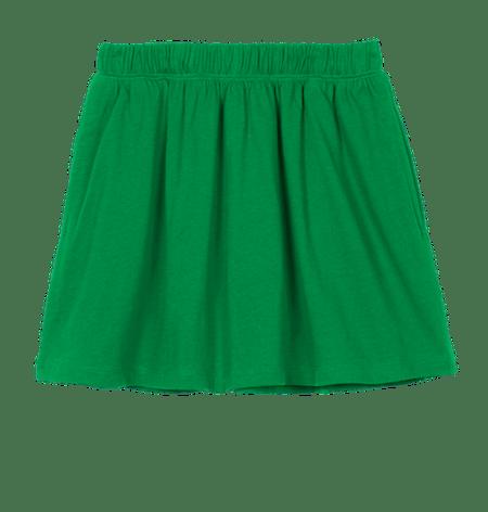 The Pocket Skirt