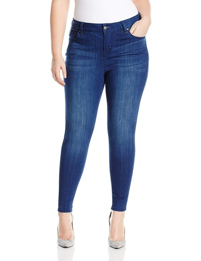 Celebrity Pink Infinite Stretch Mid Rise Skinny Jean