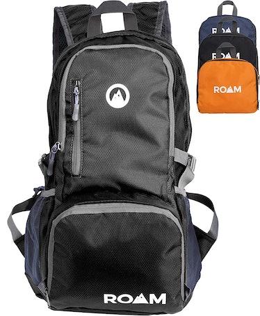 Roam Packable Backpack