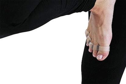 YOGABODY Toe Spreaders & Separators