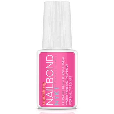 NYK1 Nail Bond Super Strong Nail Tip Bond Glue Adhesive