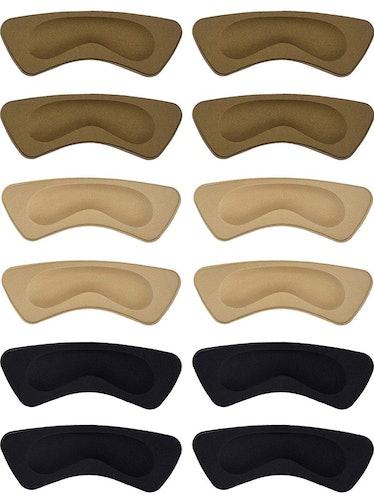 Hotop Heel Protectors (6 Pairs)