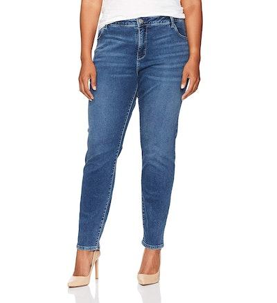 LEE Women's Rebound Skinny Leg Jean