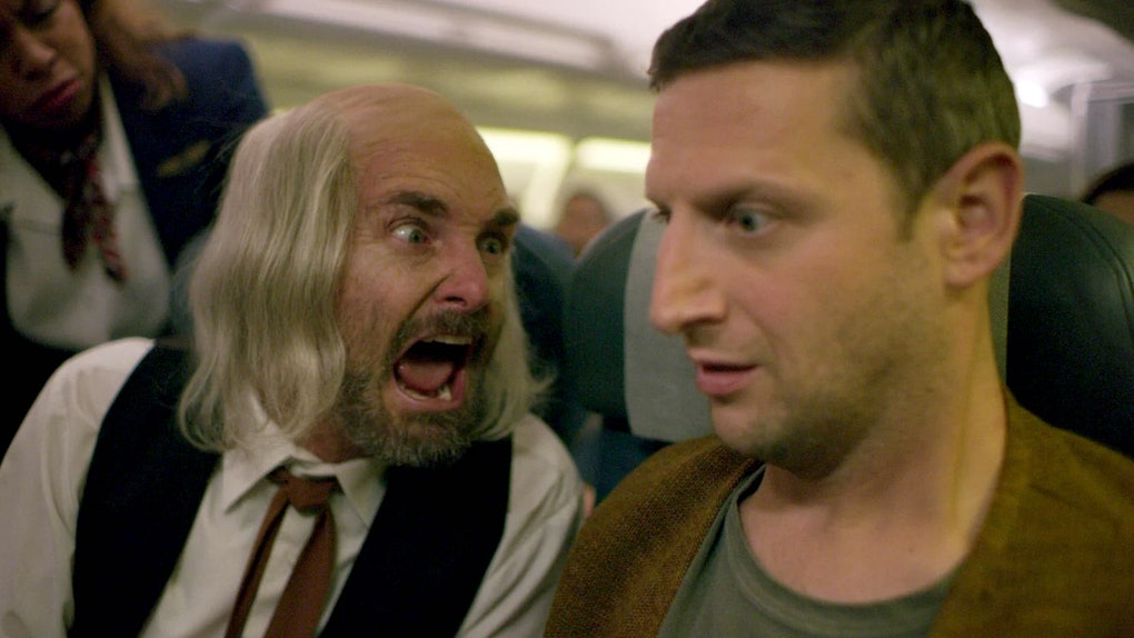 I Think You Should Leave Season 2 Is Happening So Tim Robinson