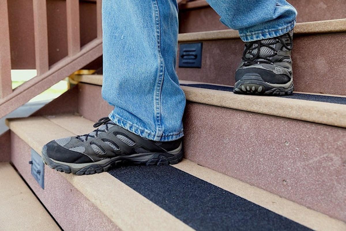 Slip Guard Non-Slip Stair Tape