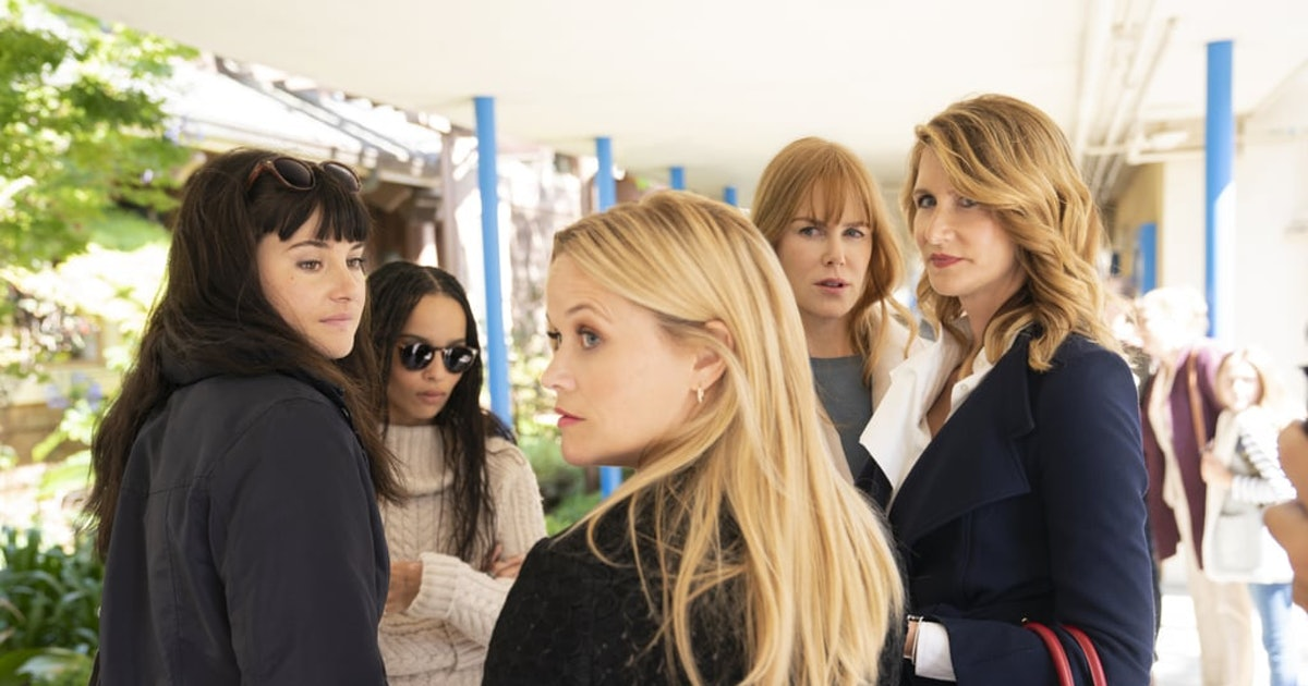 12 'Big Little Lies' Filming Locations You Can Visit IRL Right Now