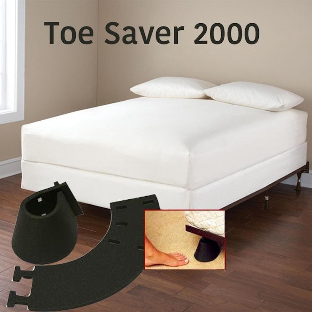 Toe Saver 2000 Toe Protector