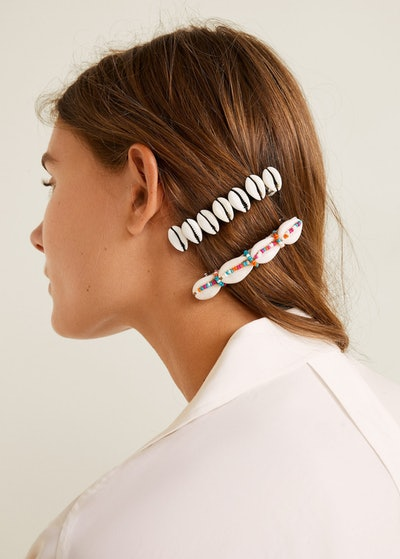 Hairclip 2 set