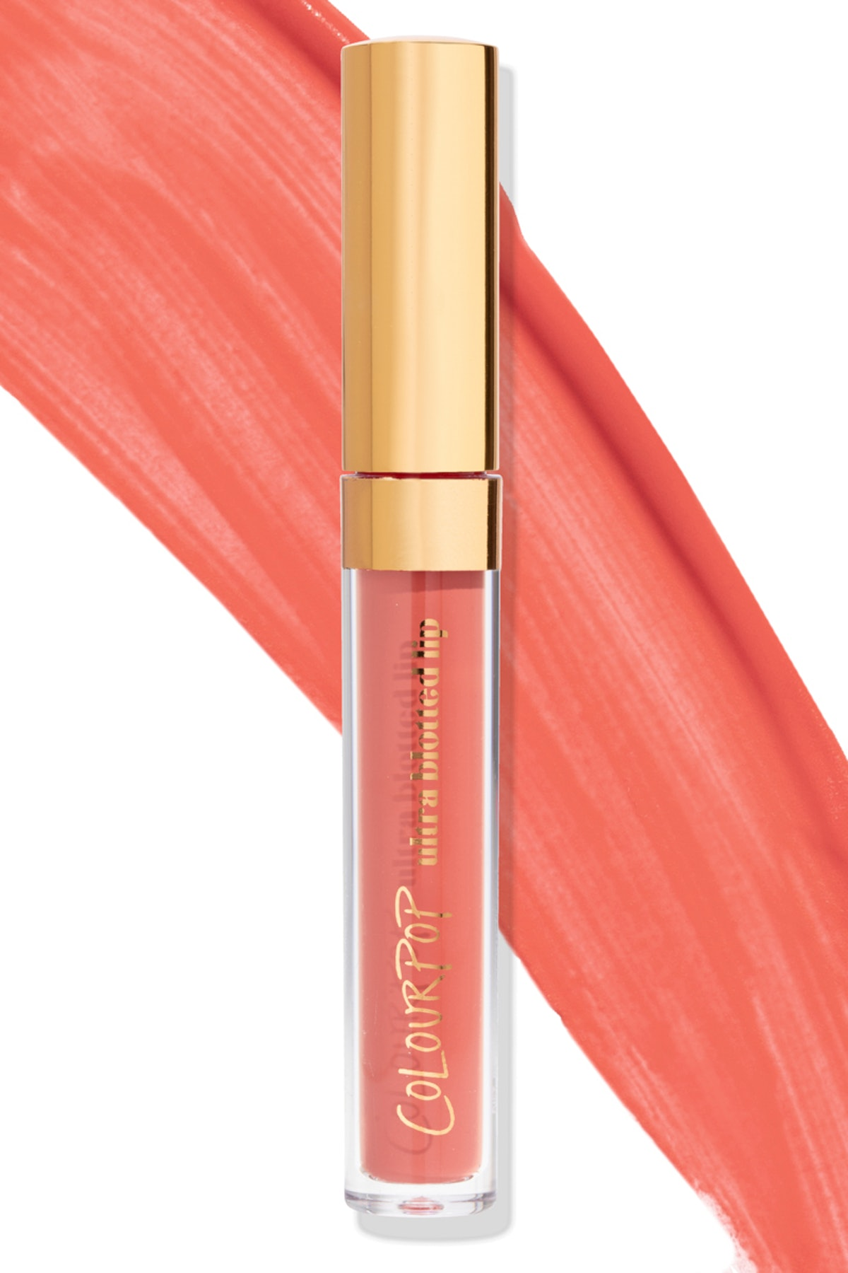 """Ultra Blotted Lip in """"Scenic Route"""""""
