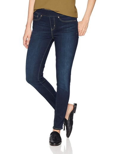 Signature by Levi Strauss & Co. Gold Label Pull-on Skinny Jeans