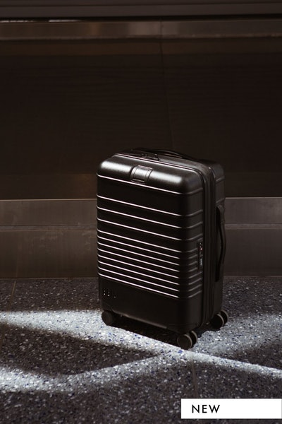 The Carry-On Roller