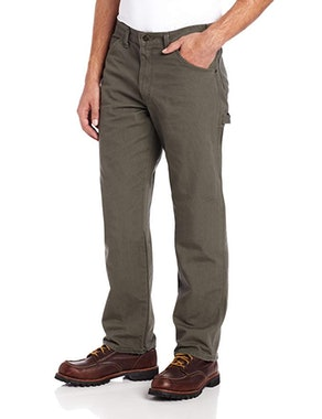 Dickies Relaxed Fit Duck Carpenter Jean