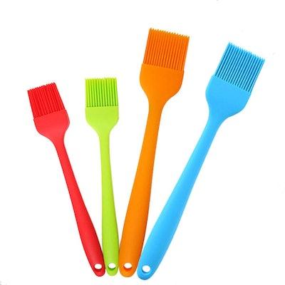 ZSVLDOR Silicone Basting Brushes