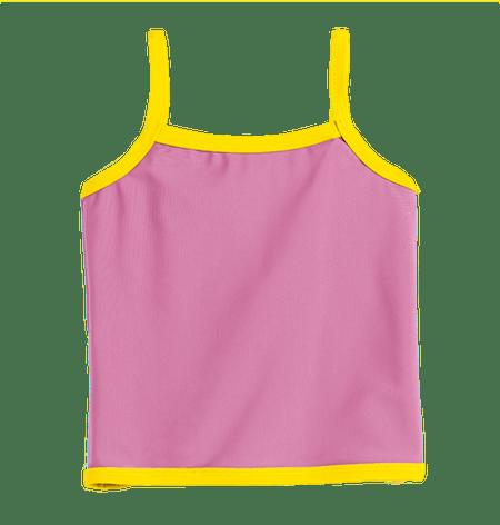 Reversible Baby Swim Top