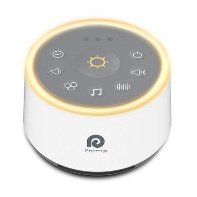 Dreamegg D1 White Noise Sound Machine