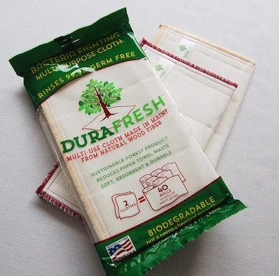 DURAFRESH Eco-Cloth (2 Pack)