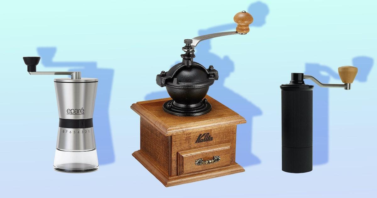 The 4 Best Manual Coffee Grinders
