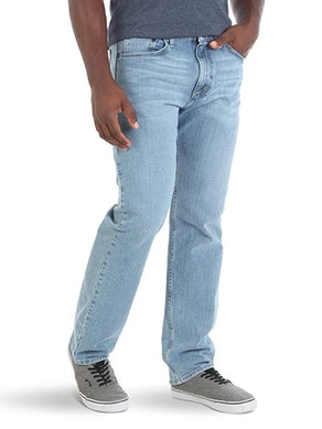 Wrangler Authentics Big & Tall Classic Fit