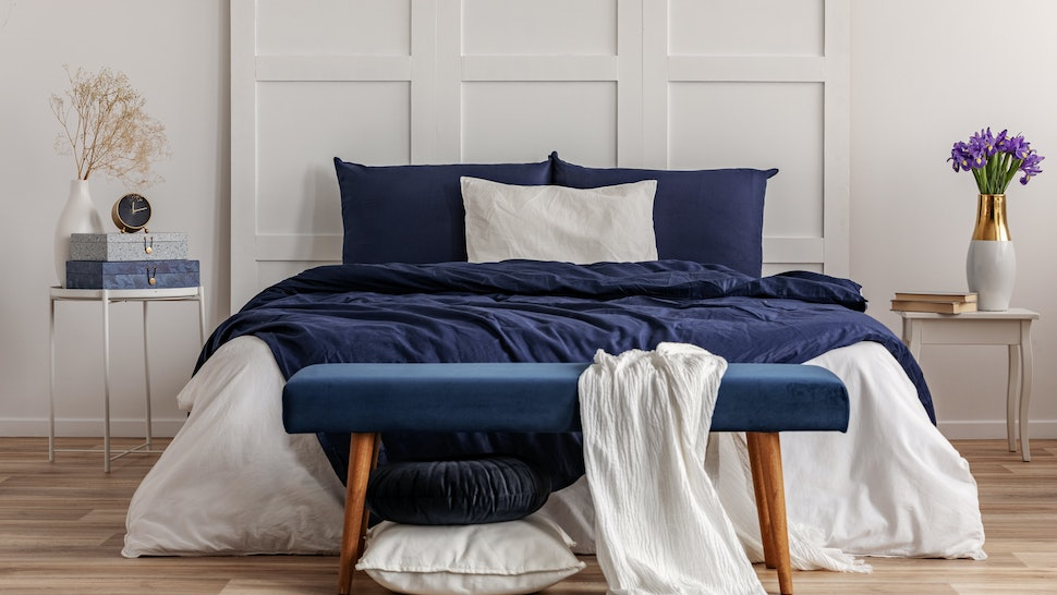 The 4 Best Color Bed Sheets To Hide Stains