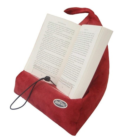 The Book Seat Book Holder