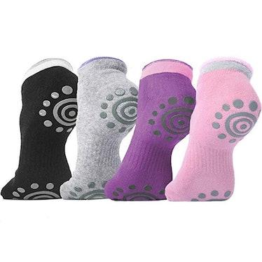 DubeeBaby Yoga Socks