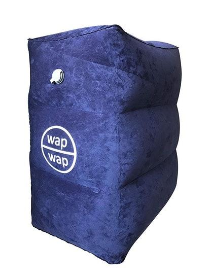 Wapwap Travel Pillow for Kids