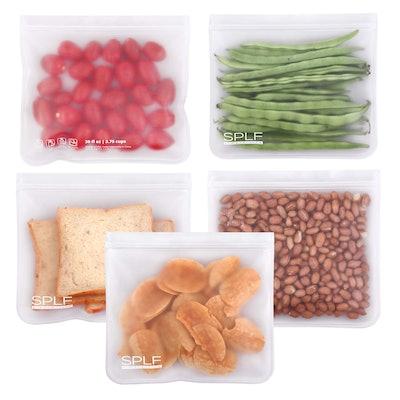 SPLF Storage Bags (5 Pack)