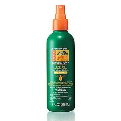 Avon Bug Guard Spray