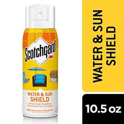 Scotchgard Water & Sun Shield